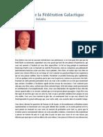 Message de La Fédération Galactique - Mike Quinsey - SaLuSa - 7 mai  2012