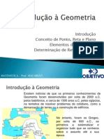 aula1-2e3ºcol-Introdução à Geometria