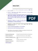 ABAP4 Sample 2