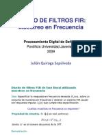 18.b. Muestreo en Frecuencia_DSP