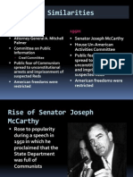 Chapter 17 Mccarthy Ism