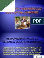 Direccion y Desarrollo Del Capital Humano Tania 97