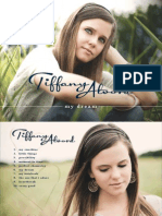 Digital Booklet - My Dream