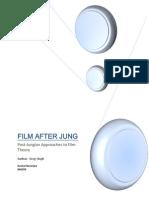 Film After Jung- Greg Singh