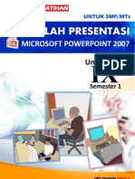 SMP Power Point