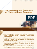 Int. Business