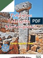 Poblados talayóticos menorquines