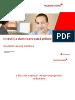 Deutsche Leasing Presentation 18.11.10