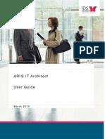 Aris.user Guide It Architect s En