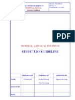 POS TMN 02 Structure Guideline