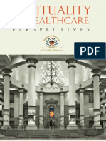 Spirituality in Healthcare eBook Red