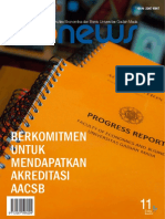 EB News Edisi 11 Tahun 2012
