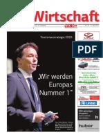 Die Wirtschaft 11. Mai 2012