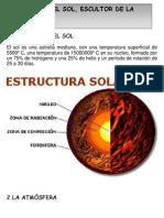 Unidad 9. El Sol, Escultor de La Tierra