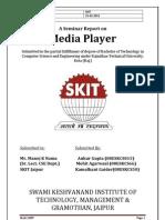 Media Player Report (1)