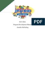 programdevelopmentmanualdraft2