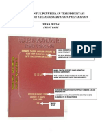 Guidelines for Preparing Thesis-dissertation