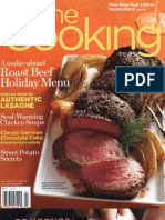 Fine Cooking Dec 2011/Jan 2012