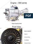 T900 Pre Test Inspection Booklet