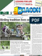 The Beacon - May 10, 2012