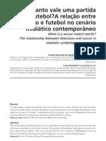 Artigo sobre Futebol