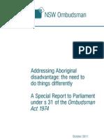 SR_Aboriginal Disadvantage Report (1)