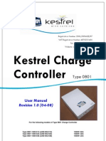 Charge Controller 1kw Manual