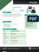 CM2000-WL 62dB Amplifier KIT