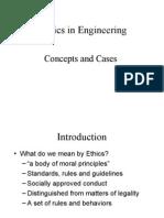Ethics in Engine