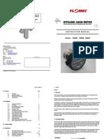 Om004~Om008 Integral Manual