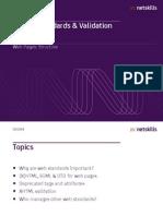 09 XHTML Standards & Validation_PR_TM
