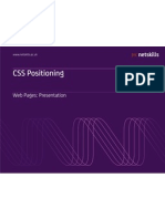 12 CSS Positioning PR TM