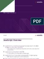 17 Javascript PR TM