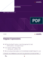 21 Regular Expressions PR TM