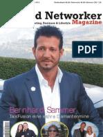 Mein Interview-United Networker Magazine Mai 2012