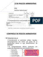 SFT_VENTILACAO_aula2_Controle de Riscos Ambient a Is [Modo de Compatibilidade