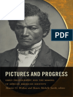 Pictures and Progress edited by Maurice O. Wallace and Shawn Michelle Smith