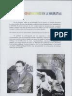 DOSSIER DE LITERATURA EN LOS AÑOS 70