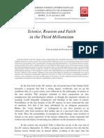 Artigas Science Reason and Faith