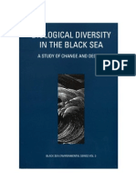 Biological Diversity in the Black Sea