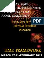 Dr.kavita Priya Iicm 1