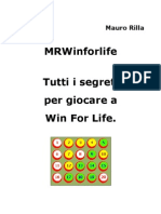 Win for Life Giusto