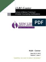NLBI Policy