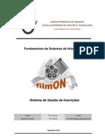 filmON - Moisés Ramalho