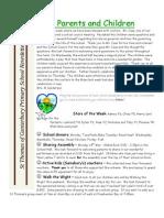 Newsletter 16