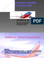 Southwest Airlines Ppt (2)