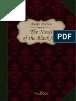 Arthur Machen - The Novel of the Black Seal
