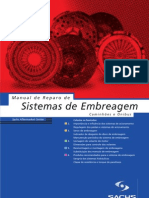 Manual de Embraiagem SACHS1