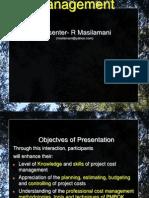 Project Cost Management Slides Ppt 4855 1