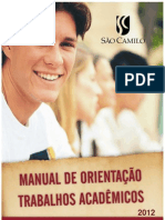 Manual Orientacao Trabalhos Academicos Versao2011 Ed3